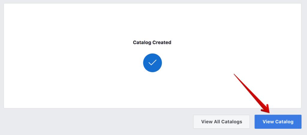 Facebook View Catalog - 8020Hustle