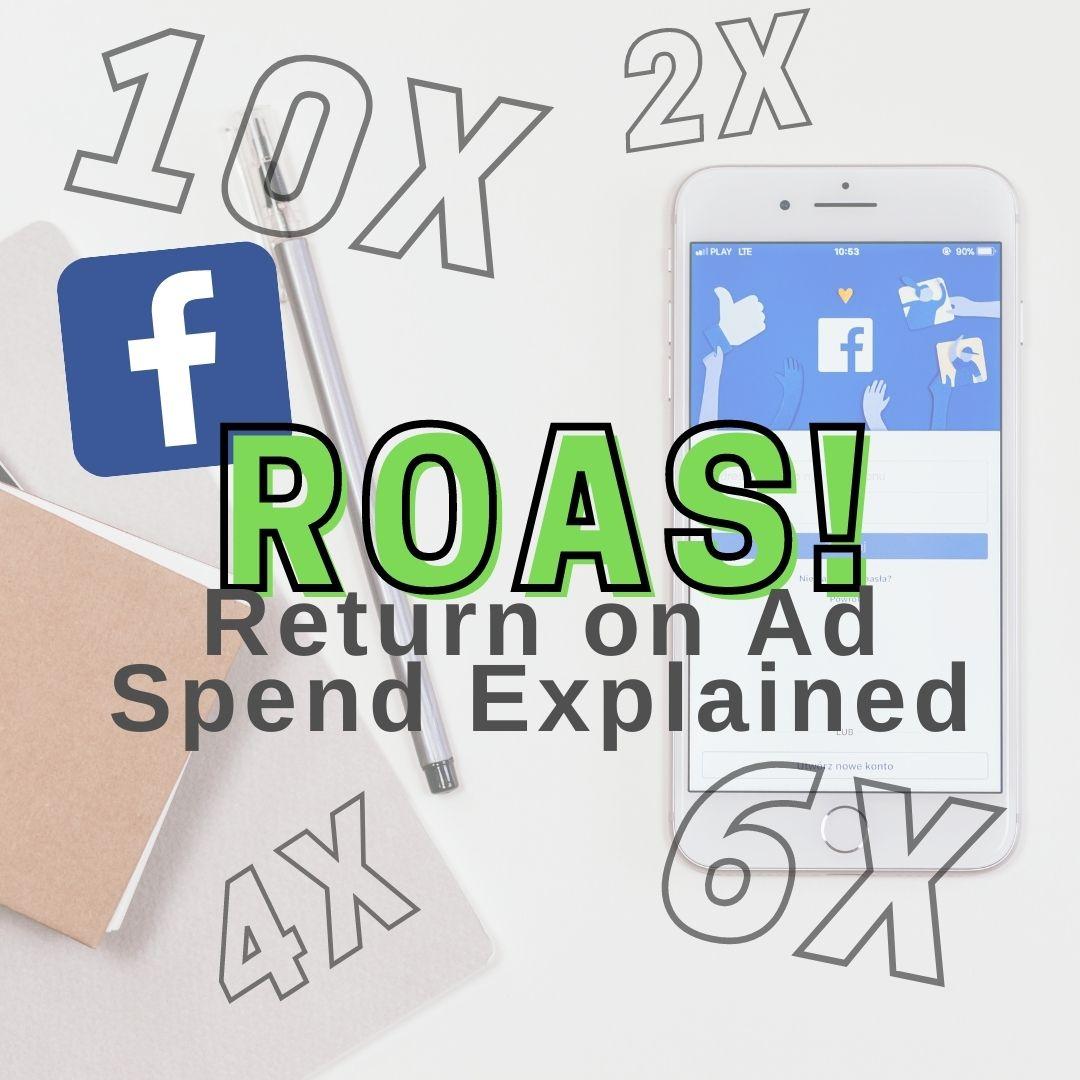 Facebook ROAS Explained